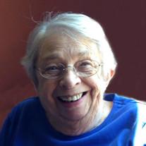 Shirley M. Klann