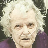 Carolyn Jean Runyan