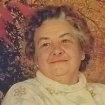 Ms. Nancy Rae Crafton Wise