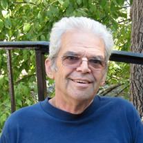 Mr. Charles  Robert Allen