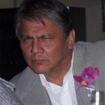 Alvin J. Fish