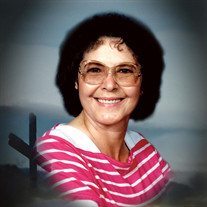 Edna McMillan Osborne