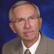 Harold Madden