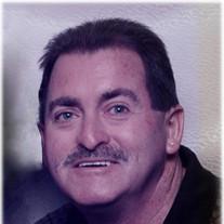 Harold James Trahan