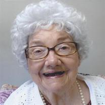 Mrs. Marvaline Hart