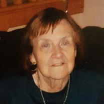Gladys Grace Simon