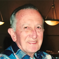 J. Donald Smith
