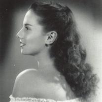 Helene Graham