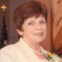 Helen Rosalie Mercadante