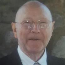 Elvin F. Elliott