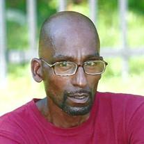 Mr Carl  Maurice Davis
