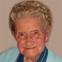 Opal  Sylvia Brist