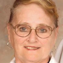 Jean Ann Schmitt