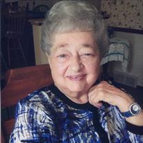 Esther D. Williams