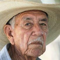 Ricardo Abrego Sr.