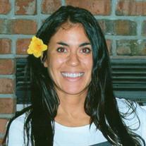 Lisa Marie Mamer