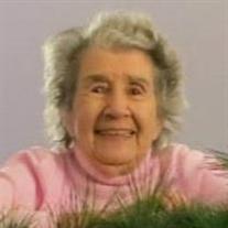 Josephine Abbott Kiel