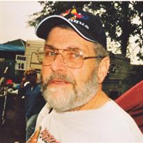 Jerry  Wayne Williams