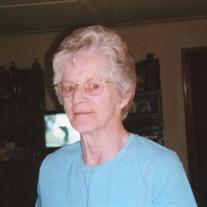 Jean A. Baker