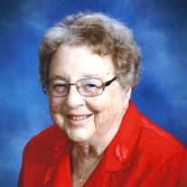 Magda Mills
