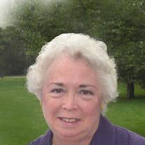 Mary C. Finnegan