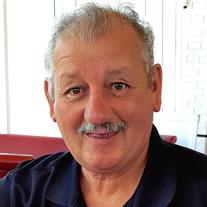 Mr. Eduard W. Bauer