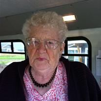 Connie Ashdown