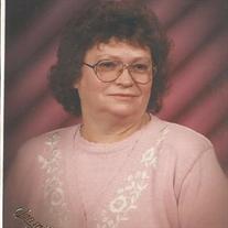Julia Kathryn Vaulner