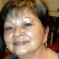 Patty Skinner