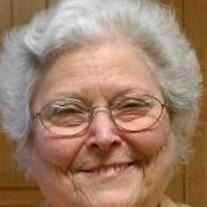 Ruth Ann Ganz