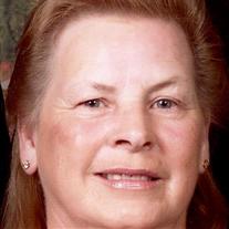Sheila Sexton
