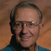 Ronald Charles Archibald