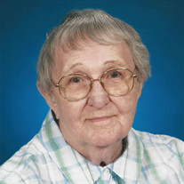 Lillian Darby
