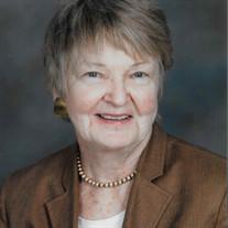 Regina M. Barnett