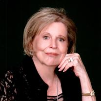 Peggy  Virginia Bloomingdale