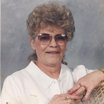 Betty F. Junkins