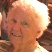 Betty  Jean Ladlie