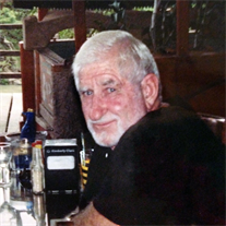 Harry John Neff