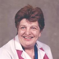 Betty Irene Held
