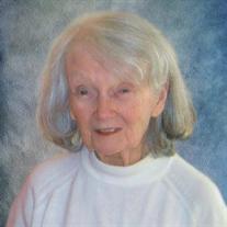 Patricia M. Swanson