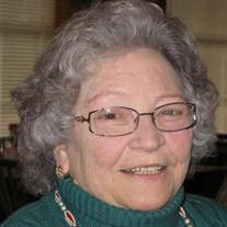 Ruth Jean Welch