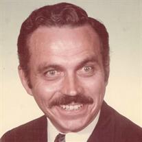 Mr. Jerome Fredrick Coleman
