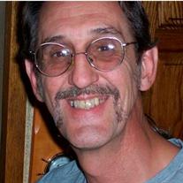 John Leslie Pelkey Jr.