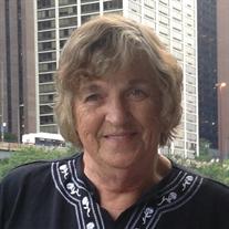Linda Ann Moore