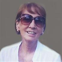 Patty Jean Anderson