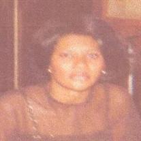 Edith Ray Vinson Allen