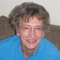 Eva Shear Parkinson