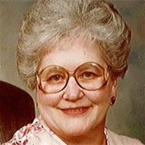 Mildred L. Blum