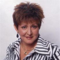 Mrs. Anita Orellana Wilson