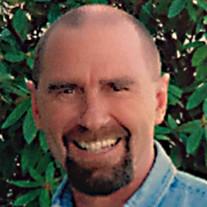 Pastor Stephen James Mason